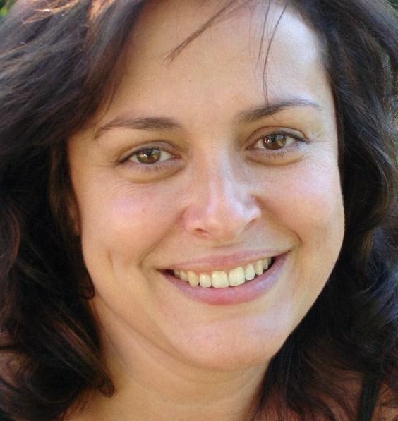 Teresa Magalhães