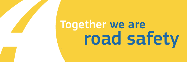 Together we are road safety
