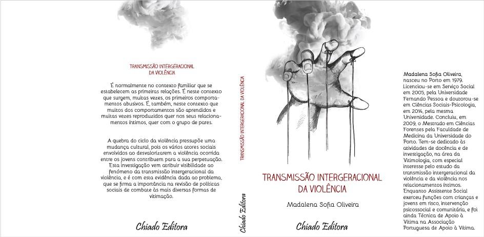 Livro Madalena