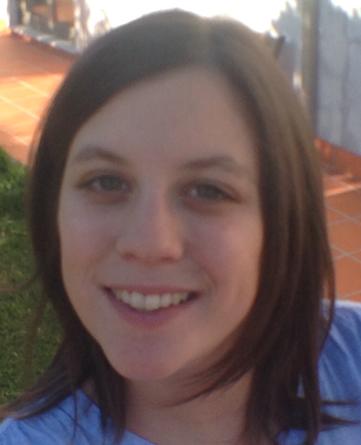 Oriana Casimiro